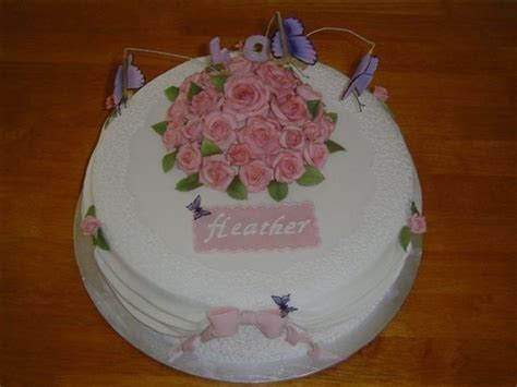 Fancy Birthday Cakes by Fancy Birthday Cake Cakecentral