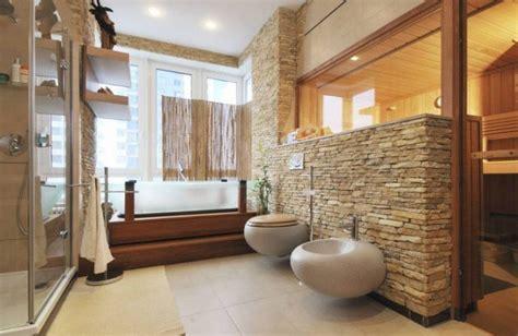 nel bagno rivestimenti in pietra nel bagno 20 esempi bellissimi a