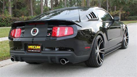 Custom12 Ford Mustang 2010 ford mustang gt custom u169 kissimmee 2012