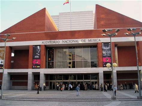 auditorio nacional entradas auditorio nacional comprar entradas para 2018 y 2019