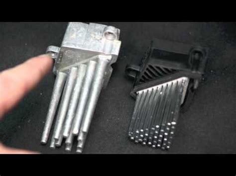 e46 heater resistor replacement diy bmw e46 blower motor resistor stage unit replacement how to save money and do it