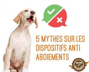 Anti Aboiement Ultrason Puissant 3741 by 5 Id 233 Es Re 231 Ues Sur Les Colliers Anti Aboiements Pour Chiens
