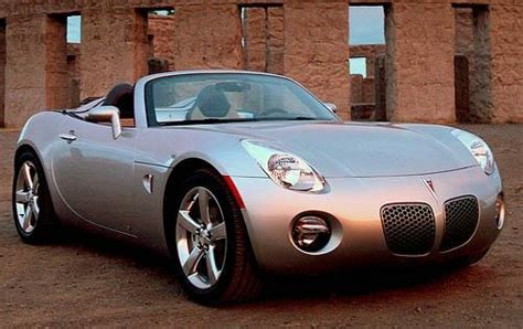 used 2008 pontiac solstice convertible pricing for sale edmunds