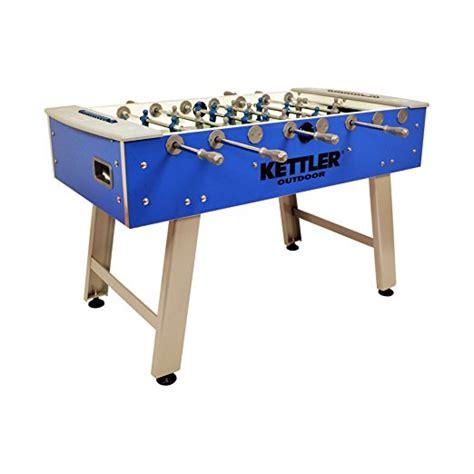 foosball ping pong table kettler outdoor foosball table best outdoor ping pong tables