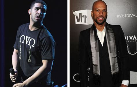 common diss drake common confirms sweet diss was for drake audio rucuss