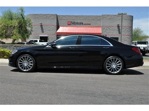 mercedes s550 for sale 2014 2014 mercedes s550 for sale in tempe az stock