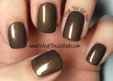 fall nail colors for skin ibd gel nail colors for fall