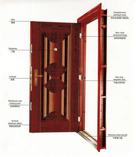 security for home 2017 safety doors for home steel security doors