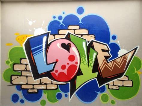 graffiti gambar  dinding kamar sobgrafiti