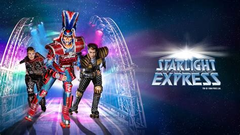 Light Express by Starlight Express