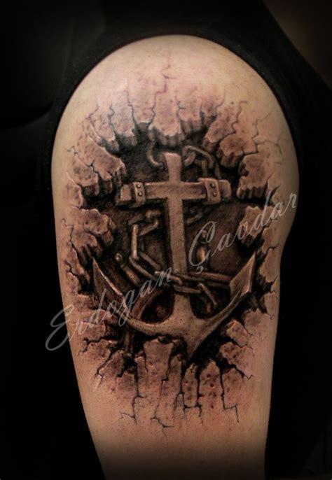 cross tattoo design inspirations