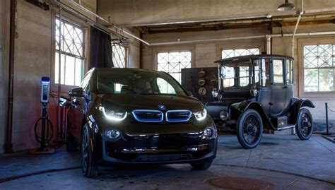 bmw edison service bmw to add 100 ev charging stations at u s national parks