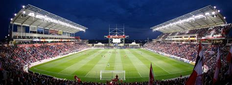Stadium Toyota Ta Wsotp Stadium Guide Chicago S Toyota Park Wrong Side Of