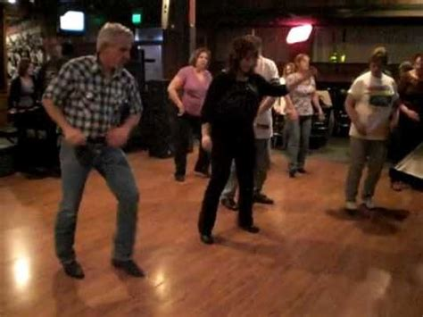 tutorial dance country 16 best images about country line dancing on pinterest
