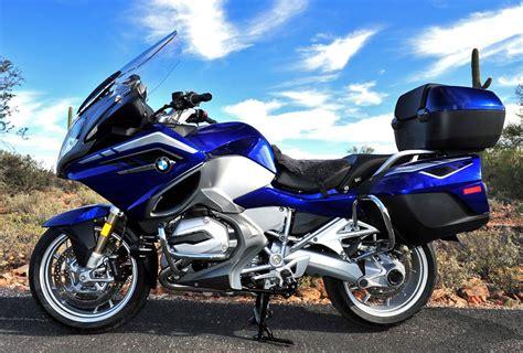 Bmw Motorrad R1200rt by Bmw R 1200 Rt K52