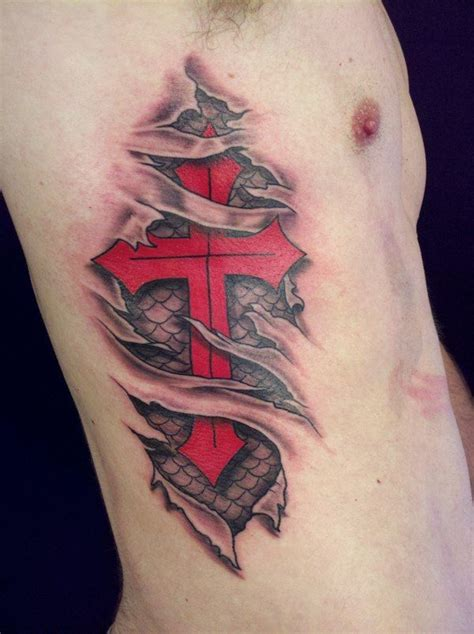 body tattoos for men side tattoos for 3d images for for
