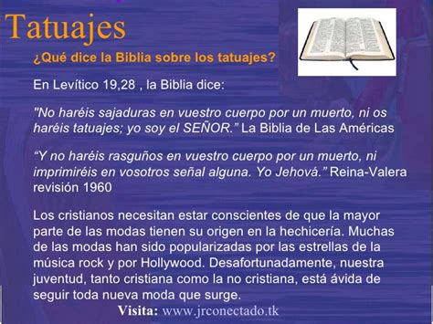 mensajes subliminales que dice la biblia tatuajes