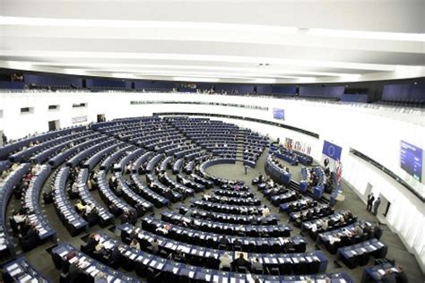 parlamento europeo sedi quanto costa il parlamento europeo t mag il magazine