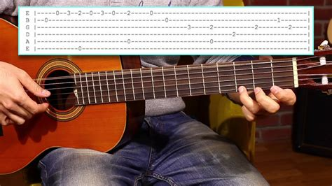 tutorial gitar fingerstyle the godfather fingerstyle nasıl 231 alınır how to play