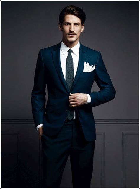 best suits 100 best blue s suits combinations to look more gorgeous