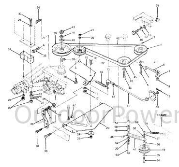cub cadet drive belt diagram cub cadet ltx 1040 drive belt diagram cub free engine