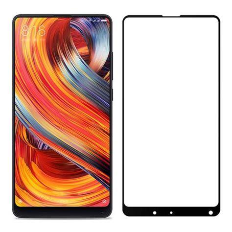 Xiaomi Tempered Glass 0 26 Mm 2 5d 9h Screen Gurd Pro Limited black xiaomi mix 2 tempered glass 2 5d 0 26mm