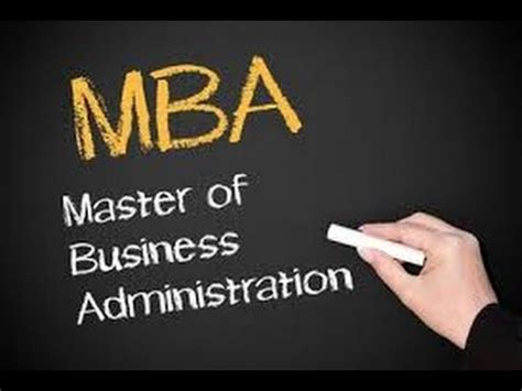 Get Mba Free by Mba ماجستير ادارة اعمال