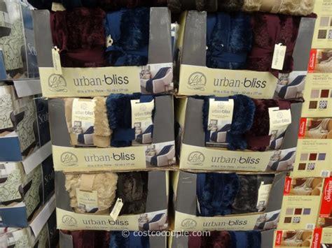 Comfort Blanket Costco by Comfort Bliss Throw
