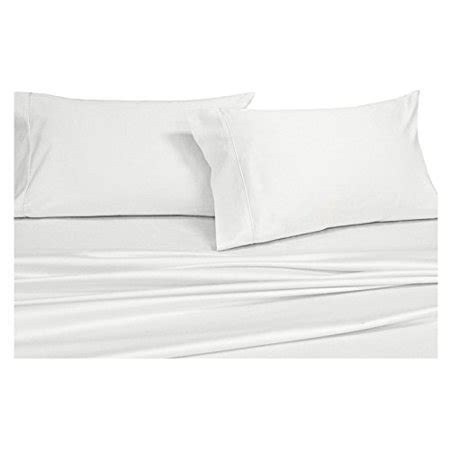 royal hotel top split california king adjustable cal king bed sheets 4pc solid white 100