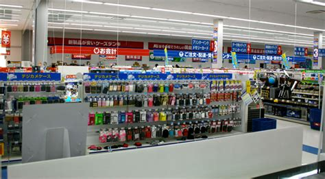k s denki a japanese electronics store on steroids the