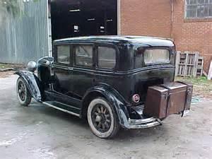 1931 Buick For Sale 1931 Buick Four Door Prewarbuick