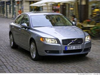electronic stability control 2007 volvo s80 head up display safest cars volvo s80 33 cnnmoney com