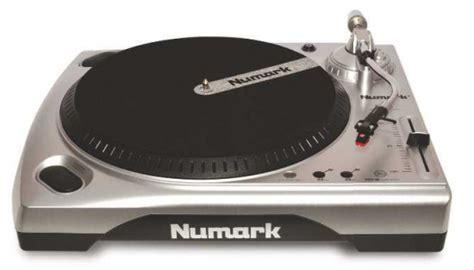 Numark Tt Usb numark ttusb turntable review test