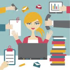 10 qualities every great administrative assistant should