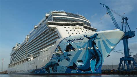 norwegian cruise ship bliss norwegian bliss wikipedia