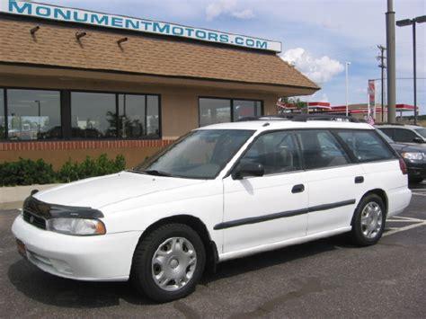 1996 Subaru Legacy L by 1996 Subaru Legacy L Wagon 07 21 11 Vlcek 187 Monumentmotors