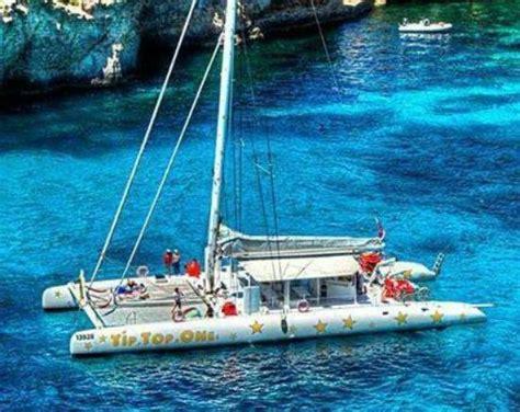 catamaran malta tip top one day cruise malta sliema all you need to