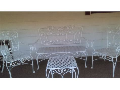 upholstery supplies salt lake city vintage 1950 iron patio furniture set home furniture