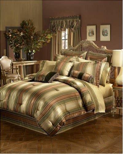 croscill bedding reviews croscill carrington stripe queen comforter set