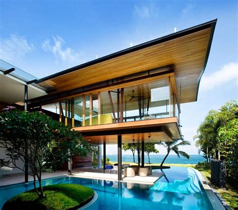 amazing house designs amazing beach house designs from guz architects iroonie com