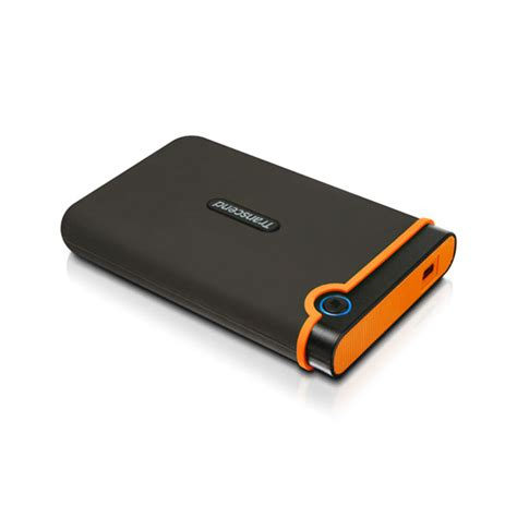 buy transcend storejet 25m2 1tb external drive grey at best price in india on