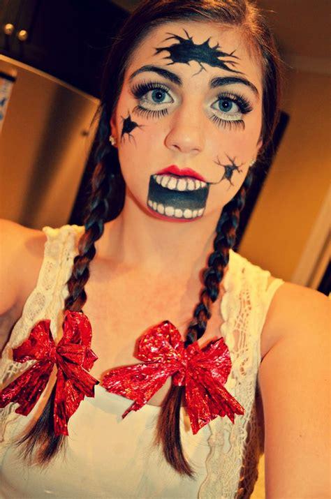diy marionette costume marionette doll for makeup ideas