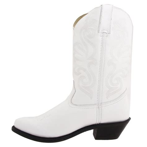 durango white cowboy boots for rd4111 boots