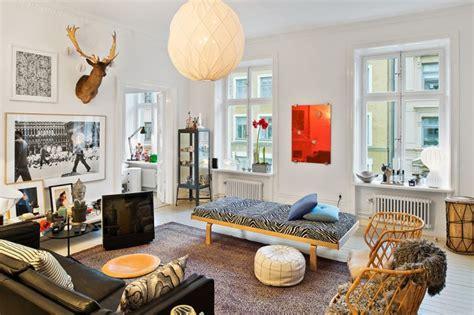 eclecticism interior design eclecticism in scandinavia de damask et dentelle