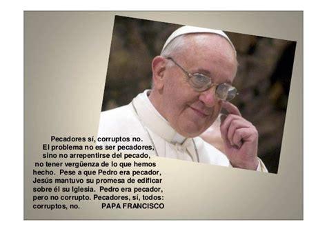 lo que el papa 8466658807 frases papa francisco