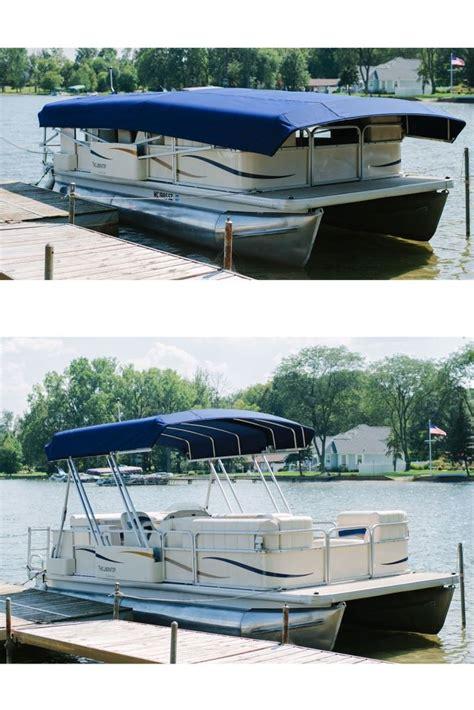 lowe pontoon boat mooring cover liberator automatic mooring cover pontoon deck boat