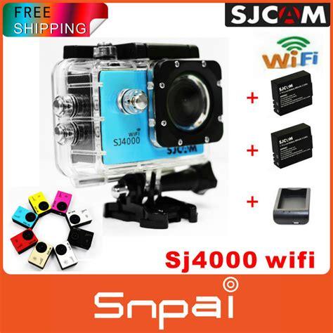Sjcam Sj4000 Review sjcam sj4000 wifi