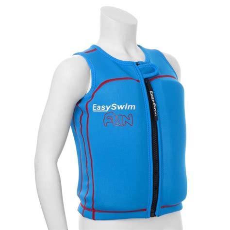 zwemvest les gilet pour les gar 231 ons easyswim fun jacket tailles s m l