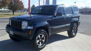 2011 Jeep Liberty Lifted Jeep Liberty Image 220