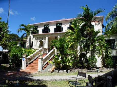 caribbean great houses